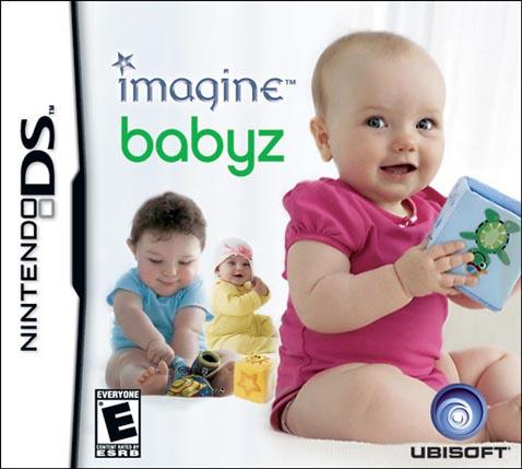 ImagineBabyz