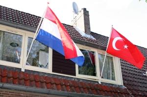 Nederland-Turkije