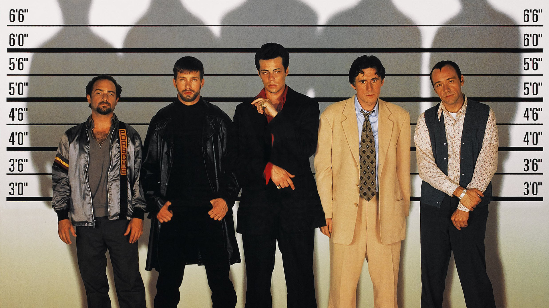 Image result for The Usual Suspects